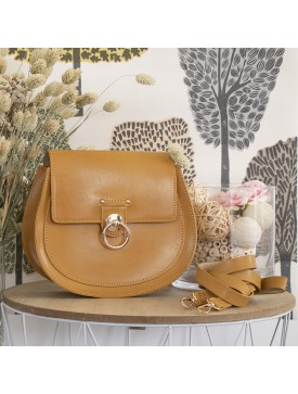 SAC ELODIE MOUTARDE