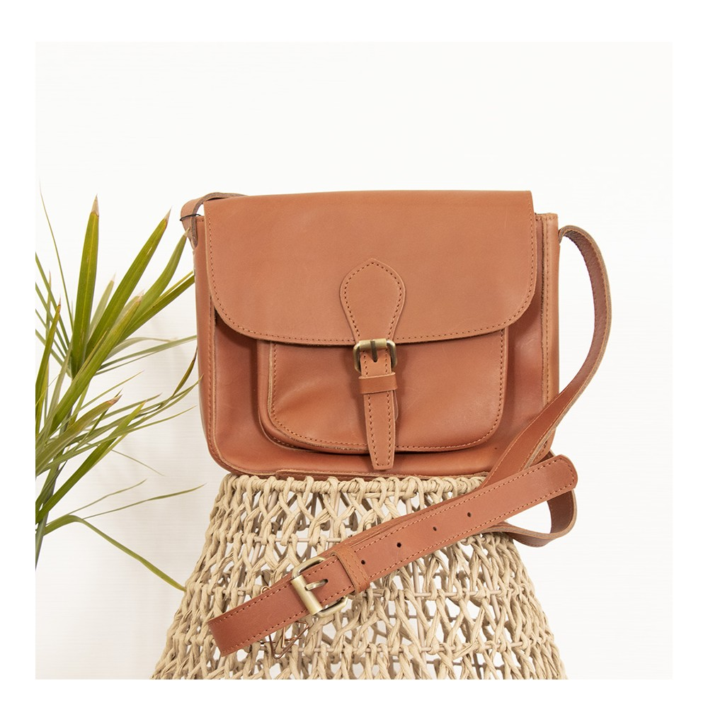 SAC LUCIE MARRON