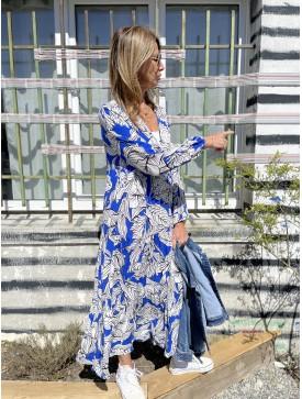 Robe longue Lola Banditas...