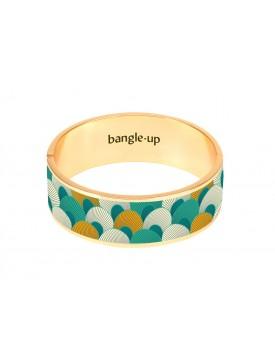 Bracelet bangle-up T2