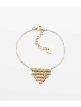 Bracelet ZAG Pagne